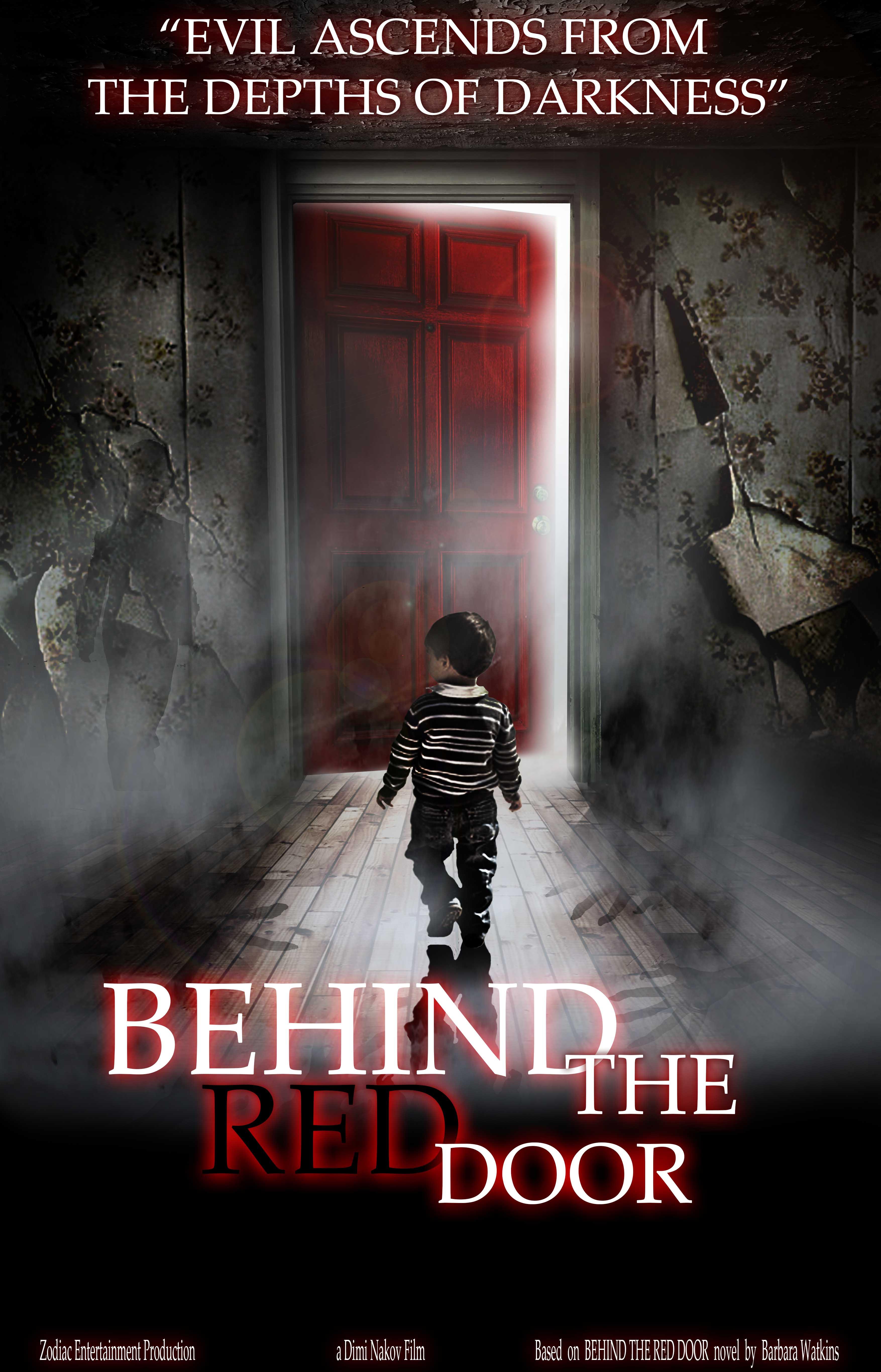 Behind The Red Door - Jaxx