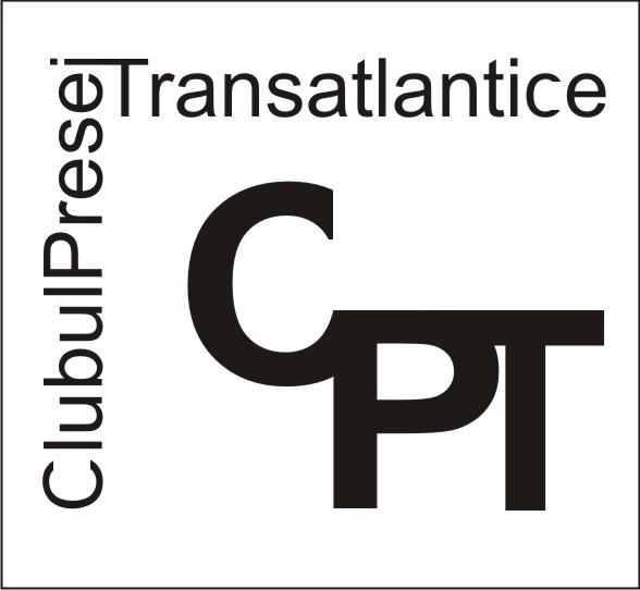 ClubulPreseiTransatlantice Partner Logo