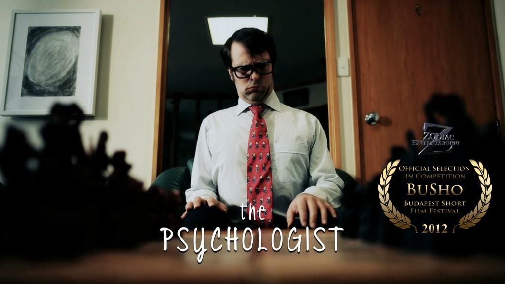 Short Film - Comedy