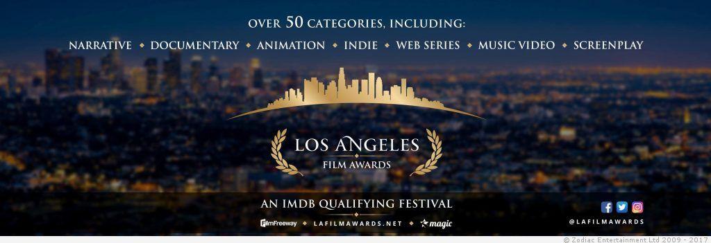 UTOPIA BEST SCREENPLAY Short At LA Film Awards ZODIAC - A step up in amazing architecture la